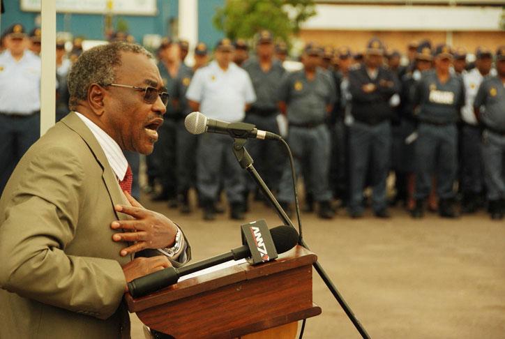Willies Mchunu sends condolences to KZN accident victims