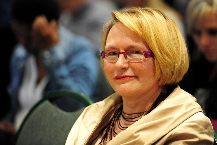 Helen Zille wants stadium to be named after Van Niekerk