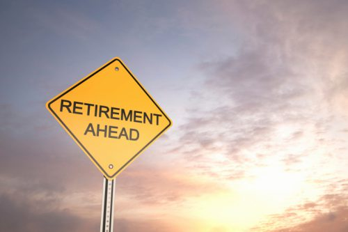 Why should I contribute to a retirement annuity?