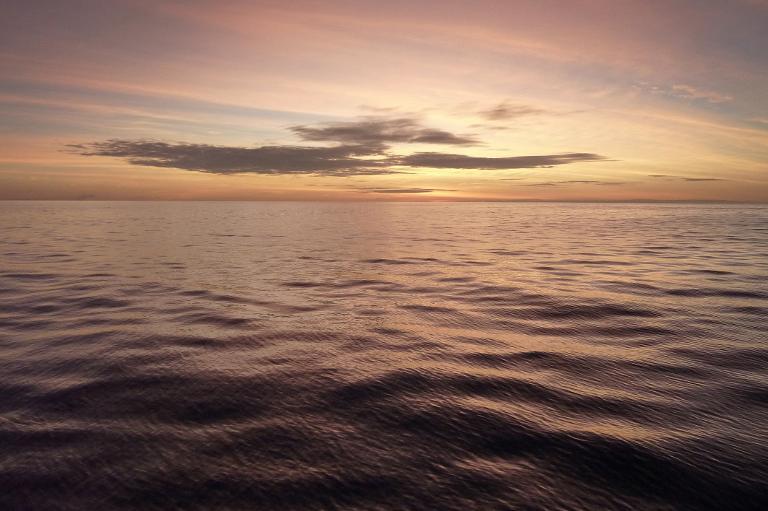 Fishermen missing at sea