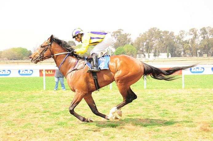 He's A Nadoe to win the Kimberley Classic