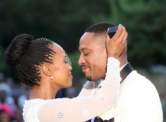 Sindi Dlathu confirms her exit from Muvhango