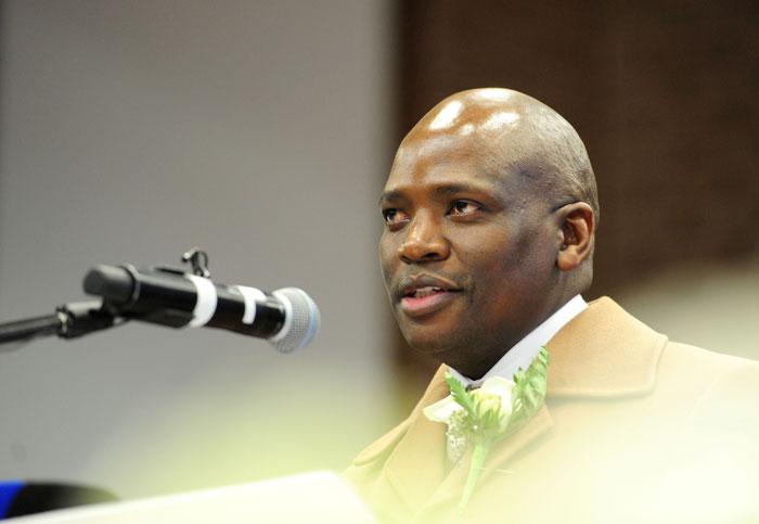 DA calls for SABC COO's suspension