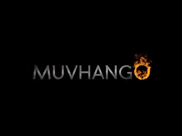 Fheli and Vhangani get cosy this week on Muvhango