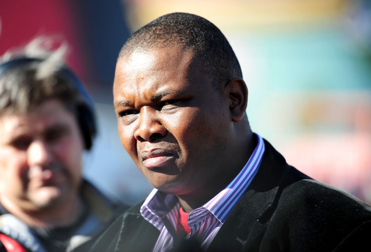 FILE PICTURE: Gauteng human settlements MEC Jacob Mamabolo. Picture: Tracy Lee Stark
