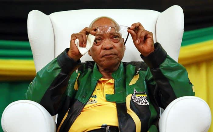 Zuma resignation the 'direct result of EFF' activism - Malema