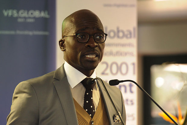 Gigaba begged Zuma in vain to hold off on announcing free education plan – report