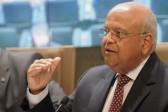 Gordhan confident SA will avoid recession