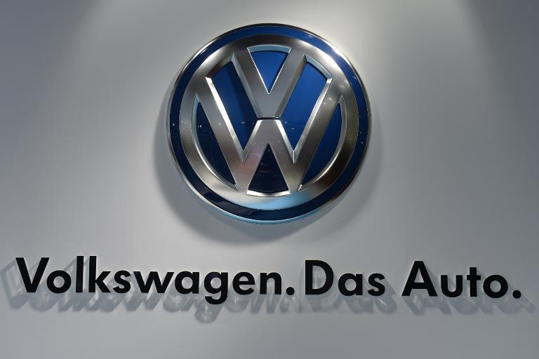 Volkswagen plans to produce some 1 million vehicles in Wolfsburg