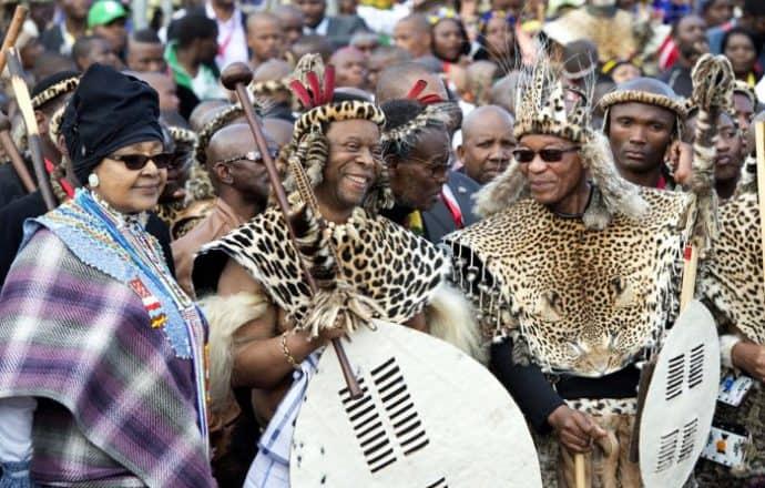 Zuma's economic transformation could return rural SA to Bantustans