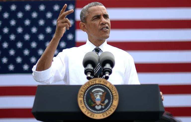 Africa's progress is important to the entire world – Obama