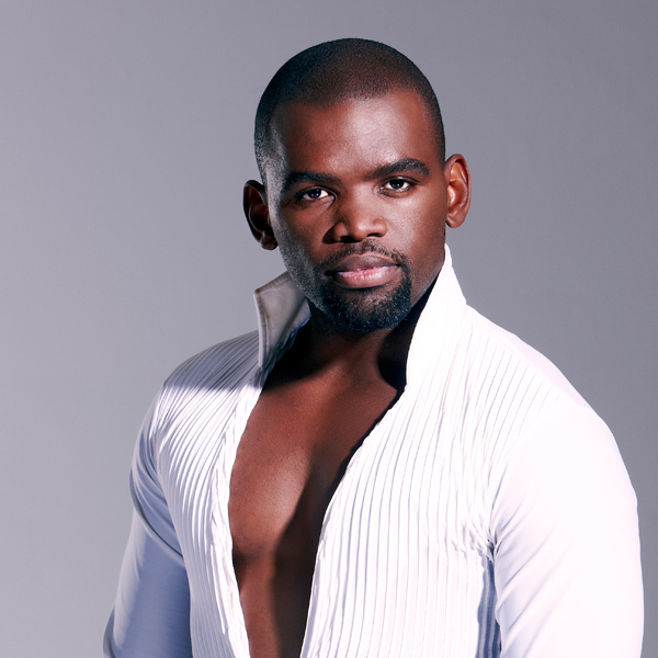 Actor-comedian Siv Ngesi will be dancing with Marcella Solimeo in the latest season of Strictly Come Dancing. Picture strictlycomedancingsa.co.za