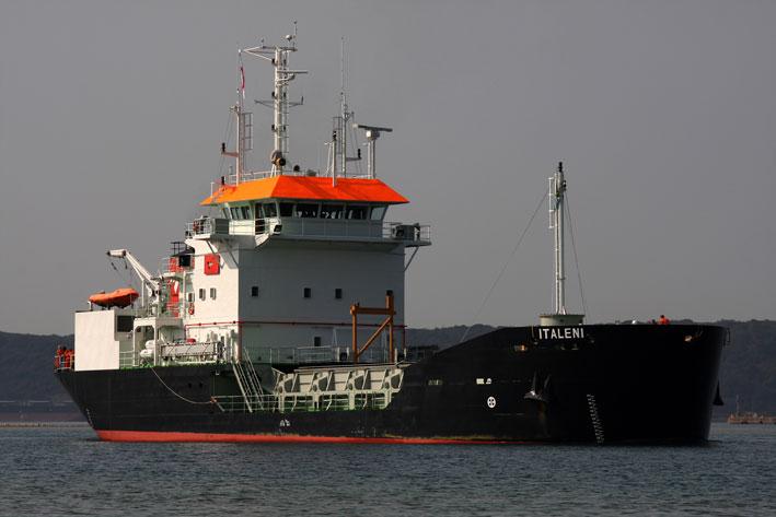 New dredger arrives in Durban