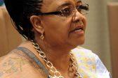 DA and WWF saddened by Molewa's passing