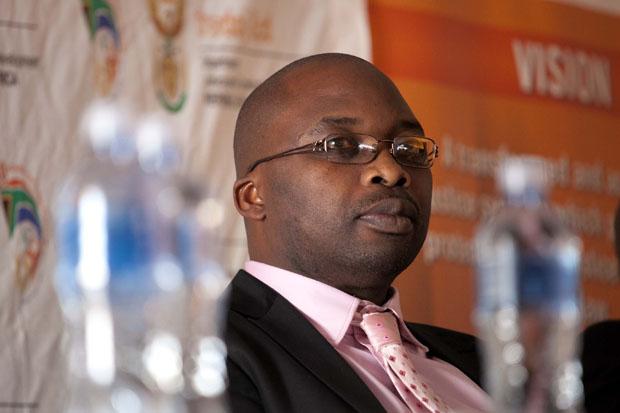 Masutha accuses Breytenbach of meddling at NPA