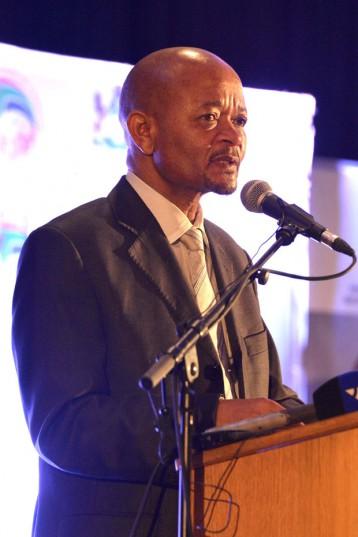 FILE PICTURE: KwaZulu-Natal Premier Senzo Mchunu. (Photo: KZN/ GCIS)