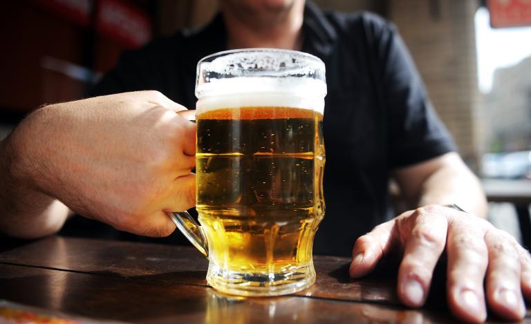 6 good reasons to drink beer
