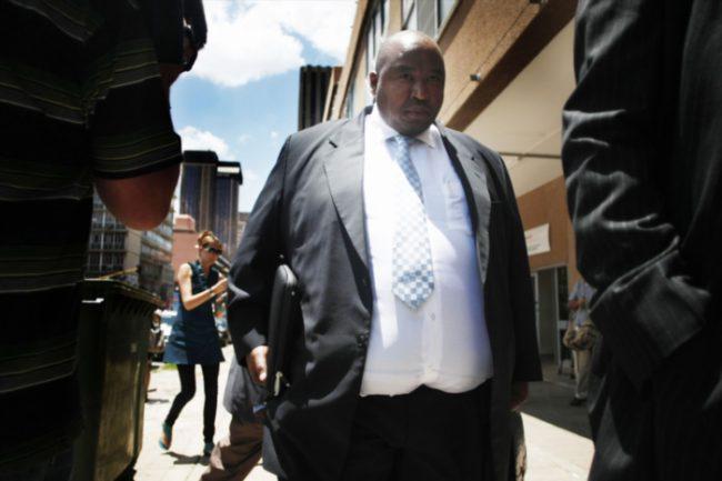 Khulubuse Zuma says he's still in SA, but 'broke'