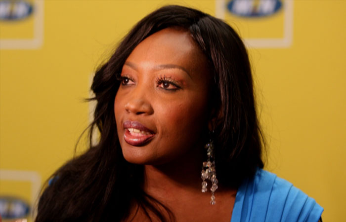 Sophie Ndaba's tips for becoming the next Miss SA