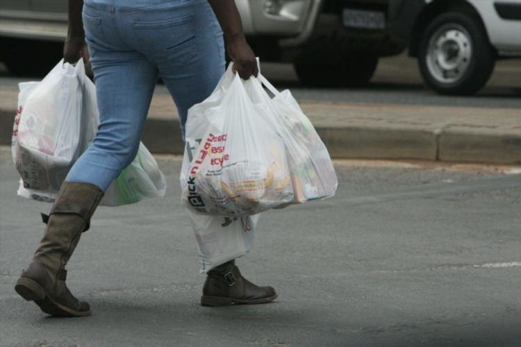 Thuli Madonsela the Pick n Pay cashier