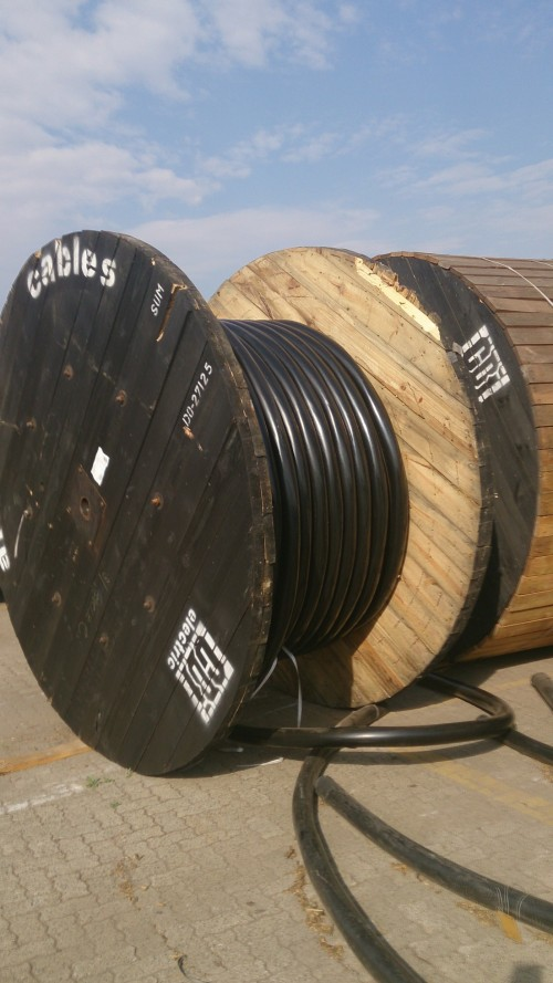 City Power officials suspended for cable theft