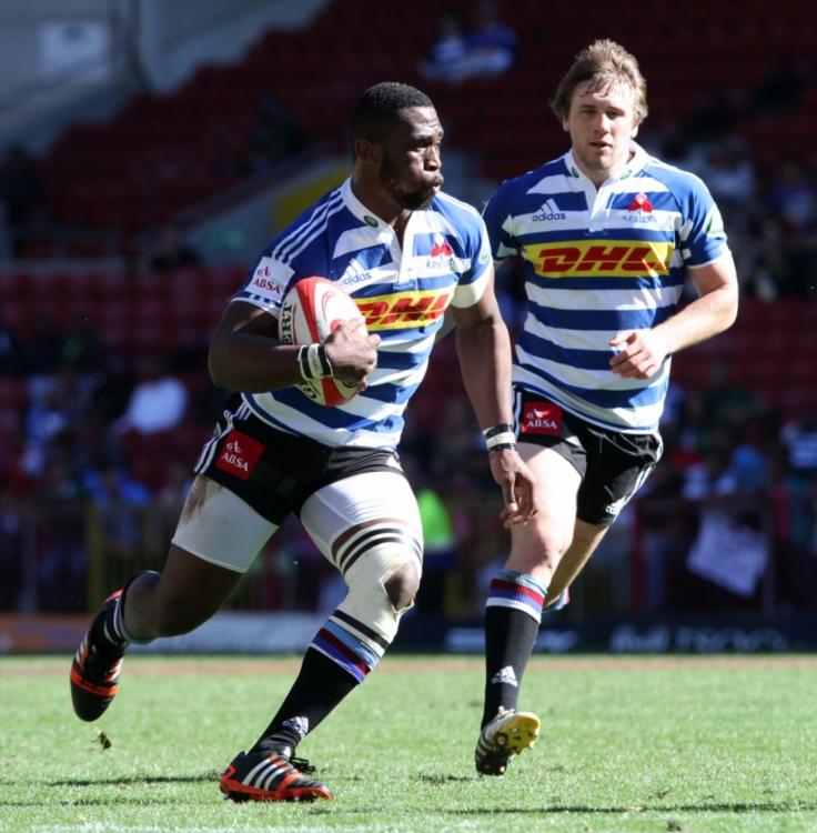 No-favour Kolisi back on track