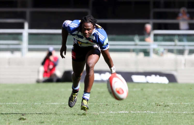 FILE PICTURE: Seabelo Senatla of Western Province during the Absa Currie Cup match between DHL Western Province and Vodacom Blue Bulls. Picture: Petri Oeschger/Gallo Images