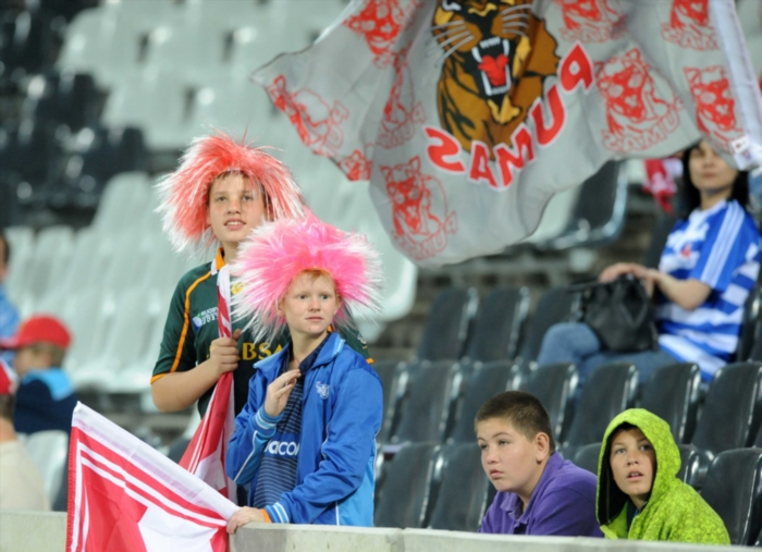 Rugby union must pay up for chairs