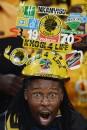 Fan zone: Chiefs vs Supersport