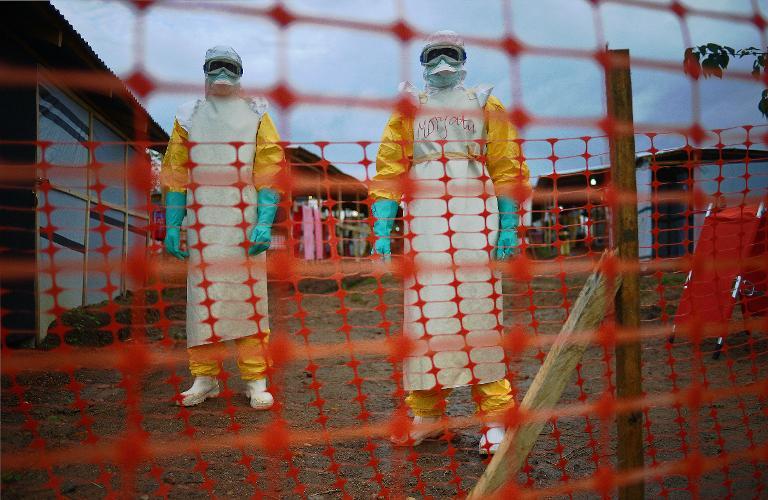 SA issues travel ban to Ebola countries
