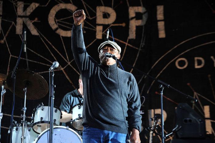 Hugh Masekela cancels gigs due to cancer battle