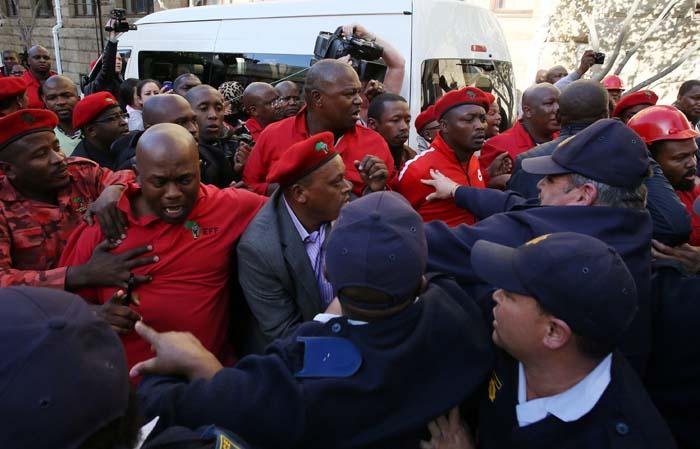 EFF denied court Parly interdict