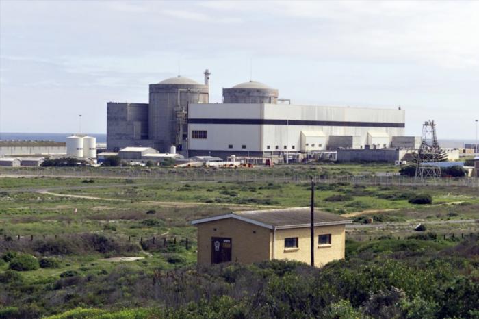 Power plan B for Koeberg closure