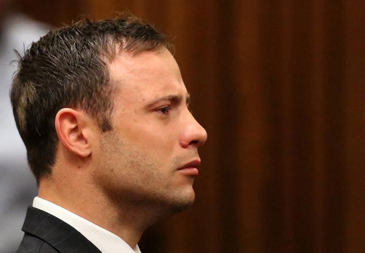 Oscar Pistorius. File picture: Gallo Images
