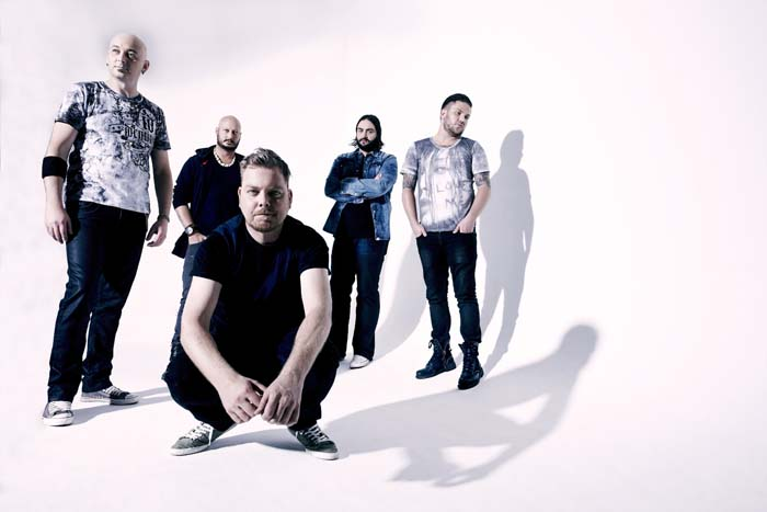 The members of Prime Circle. Picture supplied