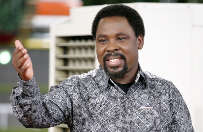 TB Joshua has left me high, dry' – The Citizen