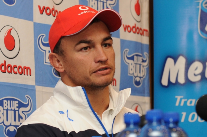 FILE PICTURE: Deon Stegmann of the Bulls during the Vodacom Blue Bulls. Picture: Lee Warren/Gallo Images.