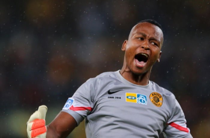 Khuzwayo recovering after successful surgery