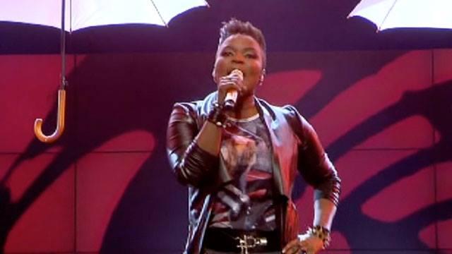Idols SA's Bongi Silinda is destined for greatness