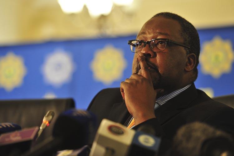 Taxi hitmen could be behind KZN killings – Nhleko