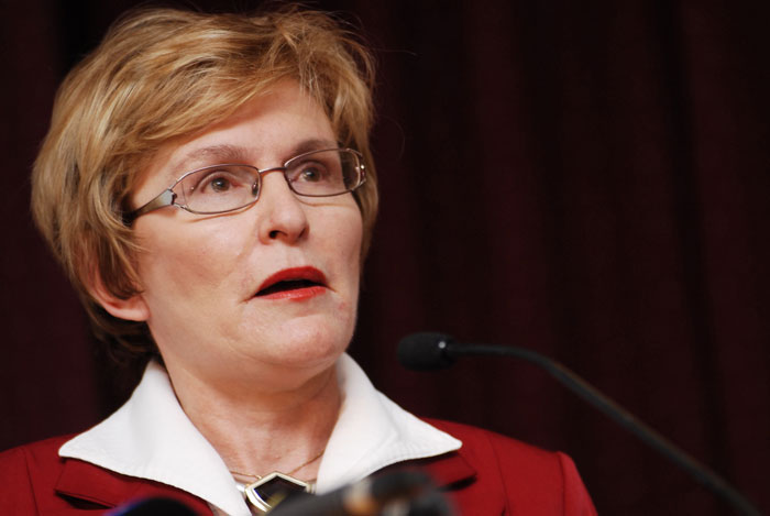 Zille 'must rot in hell' – ANC member