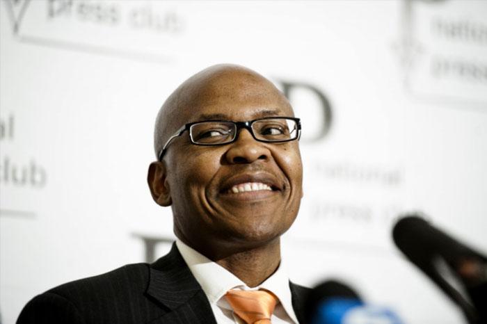 Mzwanele Manyi says he wants to cure SA of 'Guptaphobia'