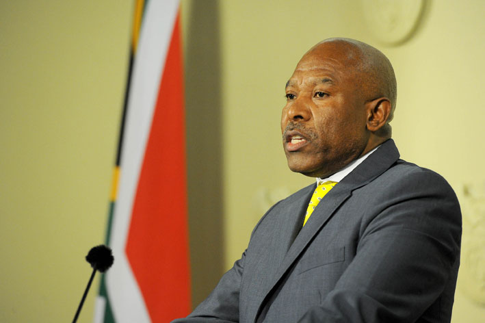 Sarb keeps rates unchanged