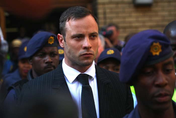 'No grudges over Oscar's privileges'