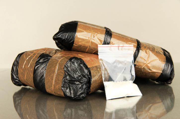 Drugs worth R15 million seized in Durban harbour