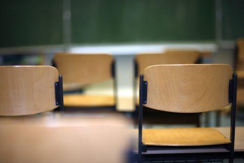 Pretoria school accused of racial segregation