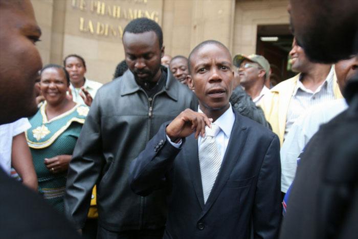 Warlike Mboro to hold 3-day prayer service outside SABC