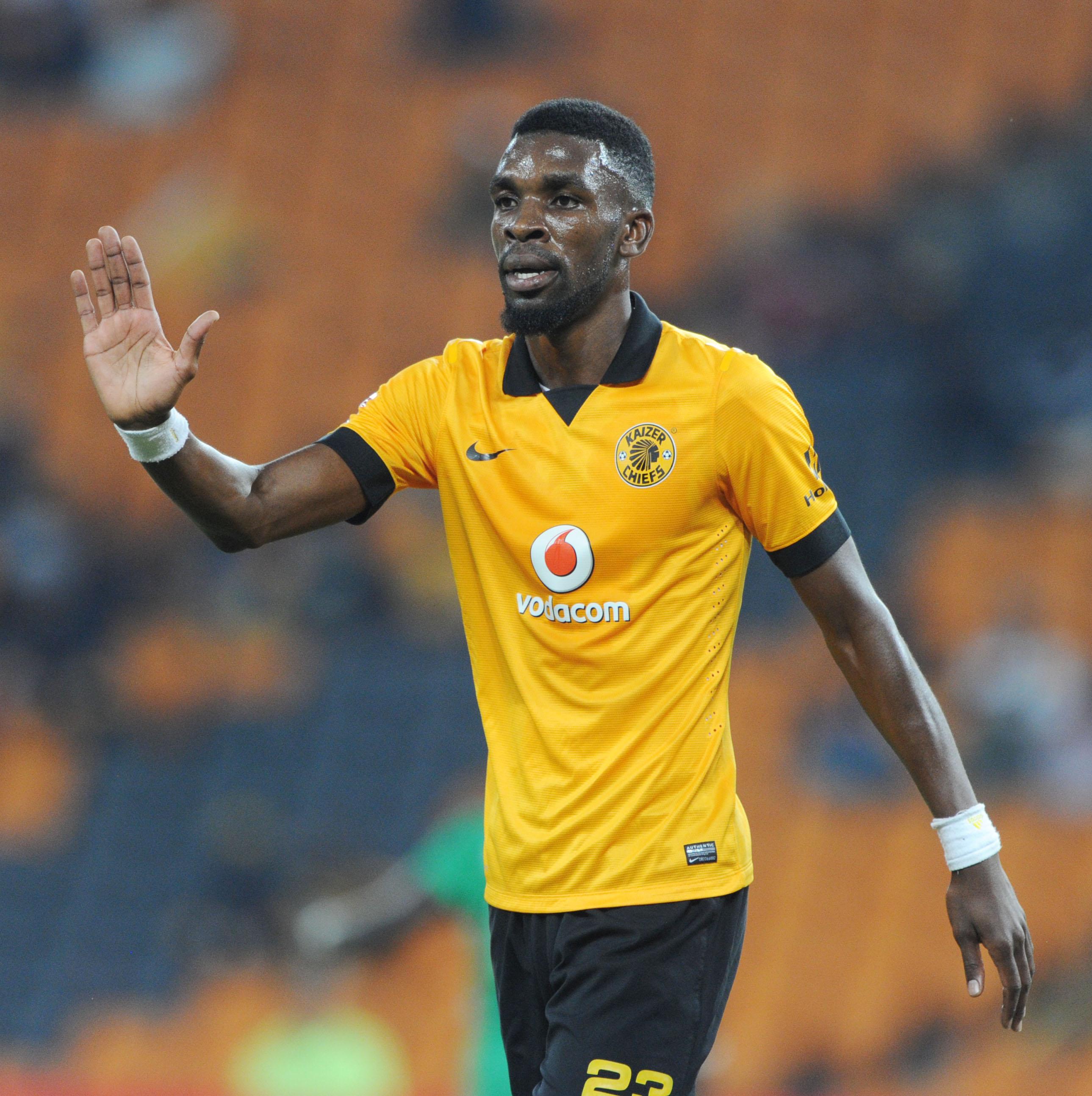 Tefu Mashamaite. Pic: Muzi Ntombela/BackpagePix
