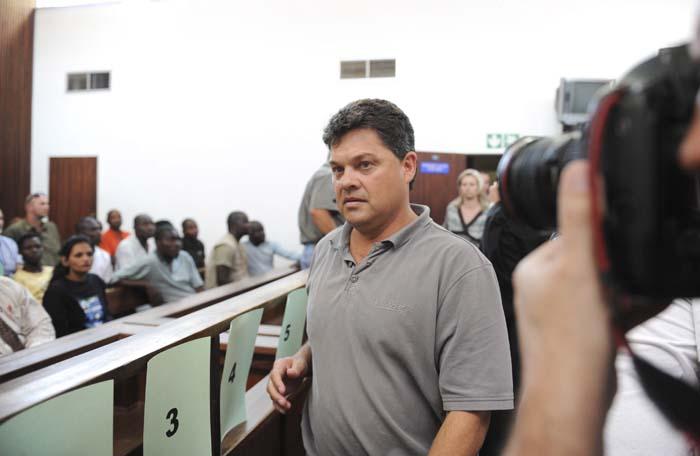 Rhino poaching 'syndicate' trial delayed