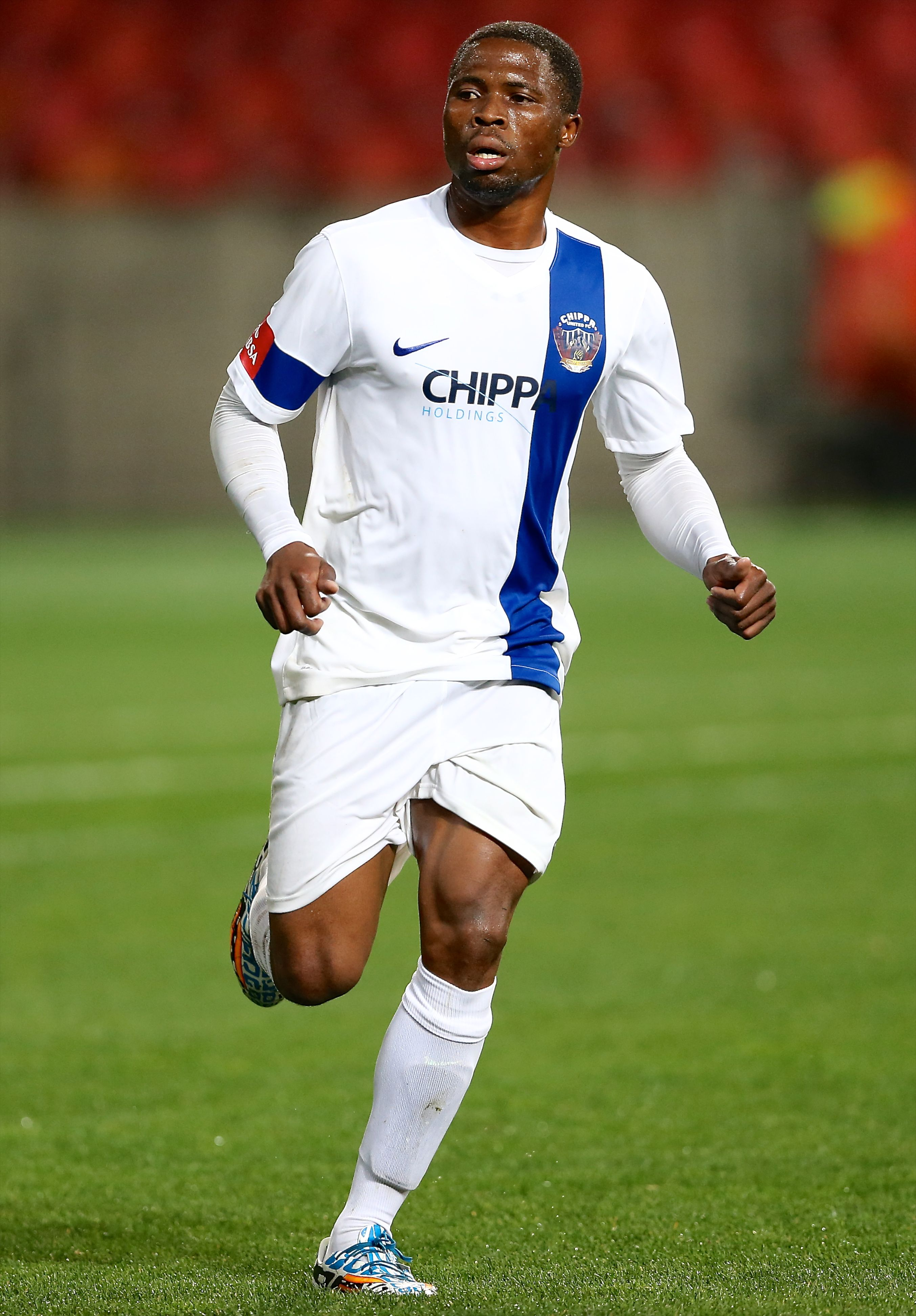 Chiefs-bound?: (Photo by Richard Huggard/Gallo Images)